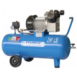Compressore coassiale monostadio monofase 50 Lt
