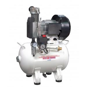 Compressore oil-free a secco 30 Lt